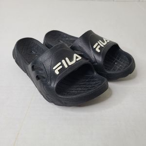 Fila Kids Waterproof Slides